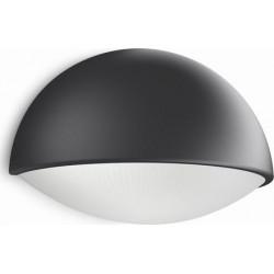 PHILIPS venkovní LED svítidlo Dust antracit (16407/93/16)