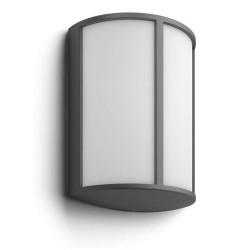 PHILIPS venkovní LED svítidlo Stock antracit (16464/93/16)