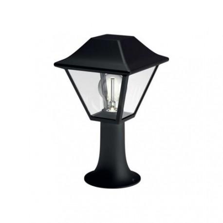 PHILIPS venkovní svítidlo Alpenglow E27 černá (16496/30/PN)