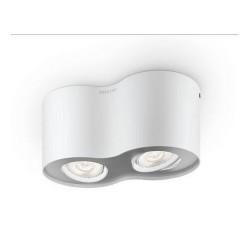 PHILIPS vnitřní LED svítidlo Phase bílá (53302/31/16)