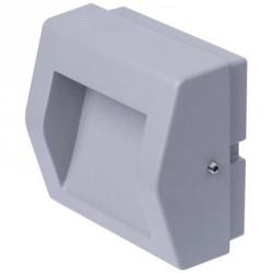 EMOS LED orientační přisazené svítidlo, obd. 4W teplá bílá IP54