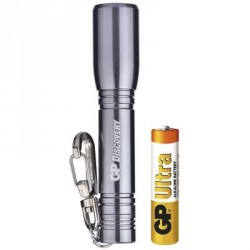EMOS LED svítilna GP LCE202 + 1x AAA baterie GP Ultra
