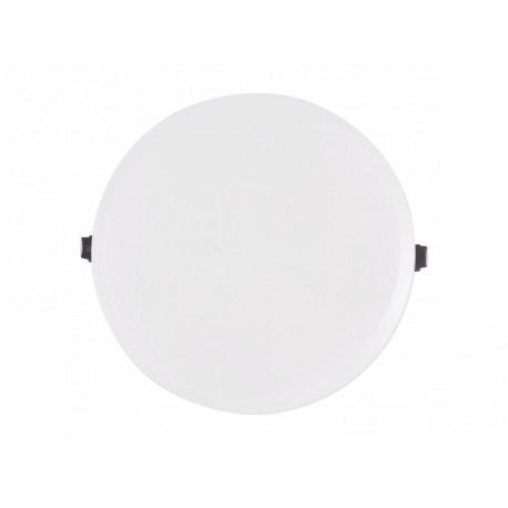 LED vestavné svítidlo Greenlux  ZETA-R 21W WW teplá bílá (GXDW313)