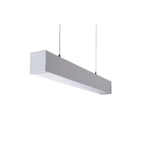 Svítidlo pro trubice T8 LED Kanlux ALIN 4LED 1X120-SR (27415)