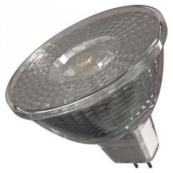 EMOS LED žárovka Classic MR16 4,5W GU5,3 teplá bílá