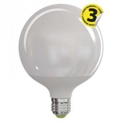 EMOS LED žárovka Classic Globe 18W E27 neutrální bílá
