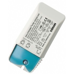 OSRAM 105/230-240 Mouse HALOTRONIC HTM 12V trafo elektronické