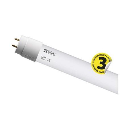 EMOS LED trubice PROFI PLUS T8 15W 120cm 2250lm  neutrální bílá