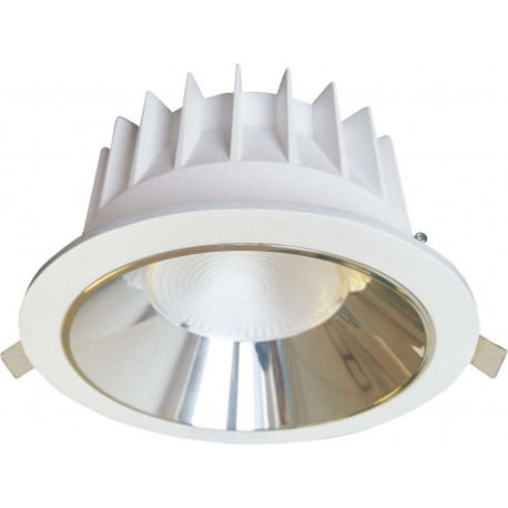 LED svítidlo vestavné Greenlux LINX PROFI-R 10W NW (GXPR100)