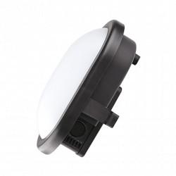 Prachotěsné svítidlo Kanlux MILEDO DICHT N-158/PS EVG (31051)