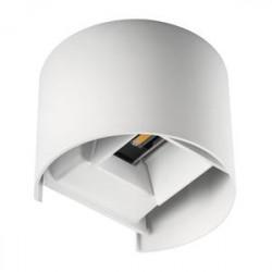 Nástěnné svítidlo Kanlux REKA LED EL 7W-O-W (28993)
