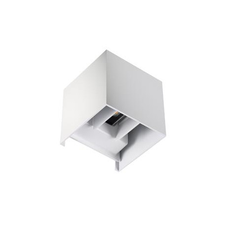 Nástěnné svítidlo Kanlux REKA LED EL 7W-L-W (28992)
