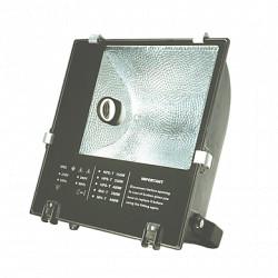 Matalhalogenidový reflektor PLUTO-MAX 250 MH 240V 2,15A KVG ASYMETRIC E40 IP65 NBB NARVA