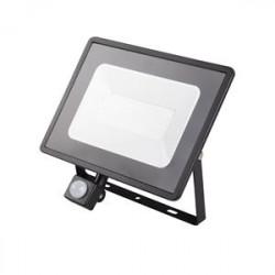 LED reflektor s čidlem GRUN V2 LED-50-B-SE (31157)