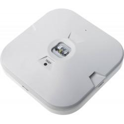 Nouzové svítidlo Greenlux GATRION-SM open area LED Emergency 3H 1W CW (GXNO065)