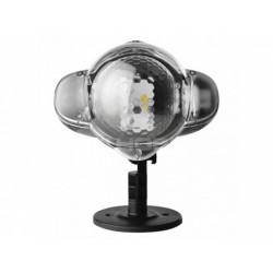 EMOS LED dekorativní projektor – hvězdičky, venkovní (ZY2308 )