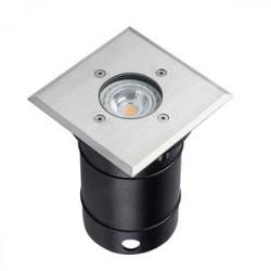 Nájezdové svítidlo Kanlux BERG DL-10L 1xGU10, IP67 (07173)