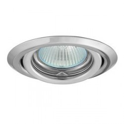 Bodové svítidlo Greenlux AXL 2115 C chrom (GXPP035)