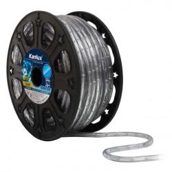 AKCE - Kanlux GIVRO LED-BL 50M modrý světelný LED had (08631)