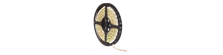 LED svítidla a pásky